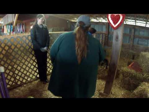 Rat Hunting - Tennessee Barn Hunt 02/18