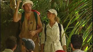Un gars une fille - Les Seychelles - Ste Anne - guides dans la jungle