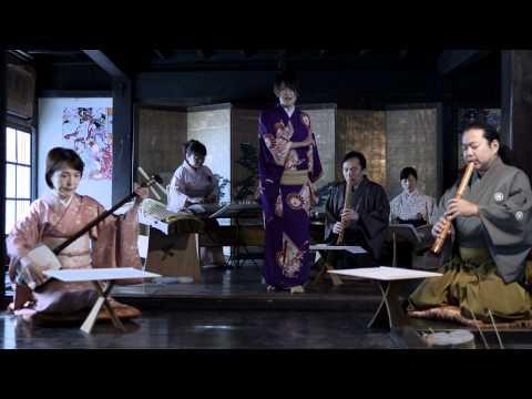 【WAGAKU Senbon-Zakura digest】 和楽・千本櫻 ダイジェスト版 full HD