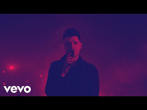 The Script - Superheroes (Official Video)
