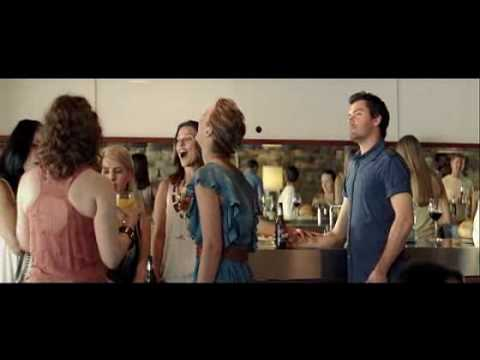 Carlton Natural - The Lizard (Funny Commercial)