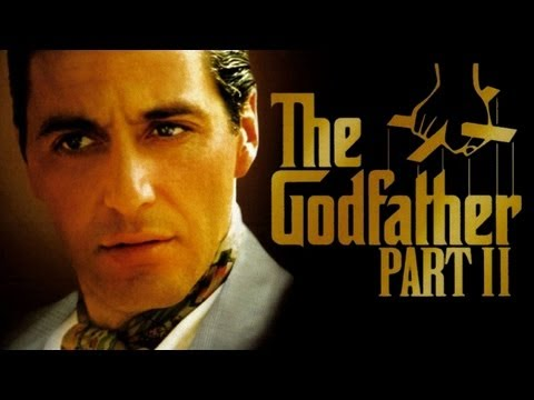 a captivating movie review of the godfather Editor's note: the godfather and the godfather part ii are two of the 10 best films of the 1970s voted on by staff, friends, and readers of movie mezzanine for the sake of surprise, we'll wait to reveal where this and every.