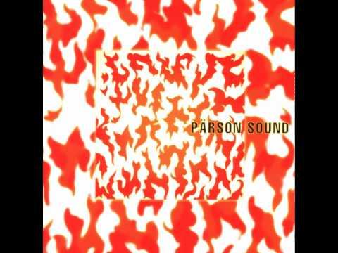 Pärson Sound - Tio minuter