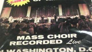 Watch Gmwa Mass Choir I Will Sing Praises video