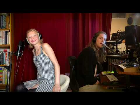 Download Lagu Daði Freyr &  Millie Turner – What Is Love (Haddaway Cover).mp3