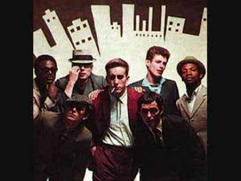 Thumbnail of video The Specials - Message to you Rudy