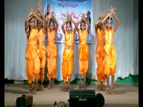 Entharo mahanu bhavalu dance
