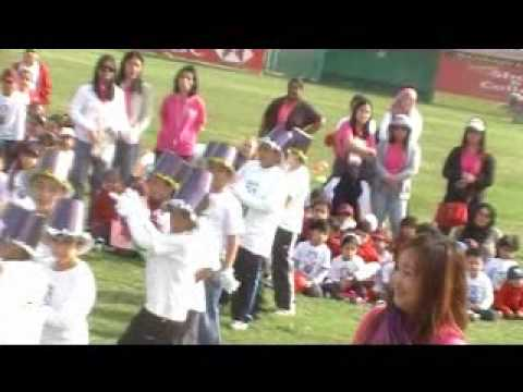 AMA Bahrain Sports Day February 9, 2012