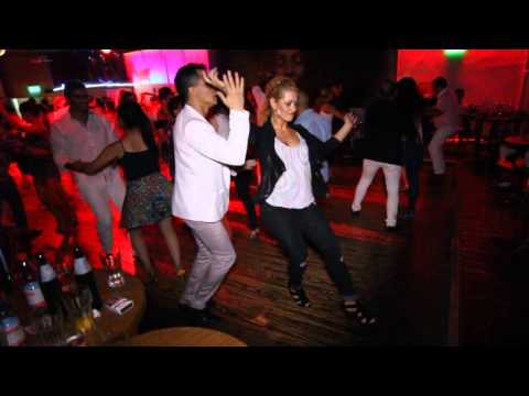 Chile Salsa & Bachata Festival After Party 8