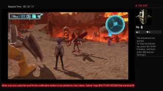 Digimon World Next Order ep8-Back to the Digiworld