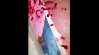 ARY Stage Collapsed Exclusive Footage by Eye Witness