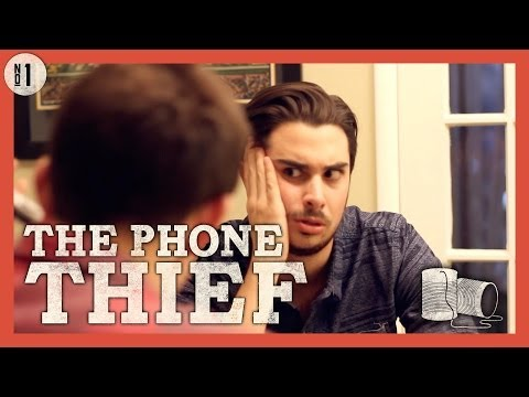 The Phone Thief