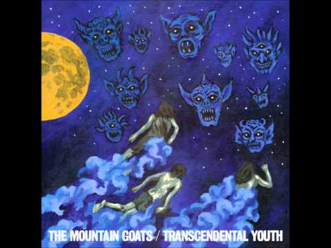 Mountain Goats - Night Light