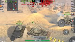 world of tanks blitz hack android
