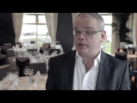 Backing Business in Ireland: David Kelly on breaking new ground in the hospitality industry