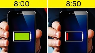 21 MUST-KNOW TIPS FOR YOUR PHONE