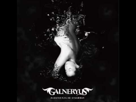 Galneryus - Cause Disarray