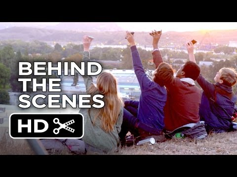 Earth To Echo Movie Behind the Scenes - A Look On Set (2014) - Sci-Fi Adventure Movie HD