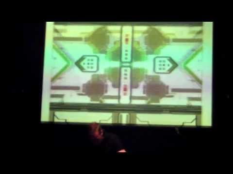 monodeer - SQUARE SOUNDS TOKYO 2014