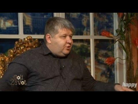 Goli Zivot: Miroslav Savic Dzonson (TV Happy 10.03.2017.)