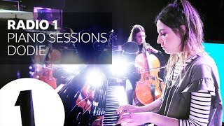 dodie - When The Party's Over (Billie Eilish) - Radio 1 Piano Session