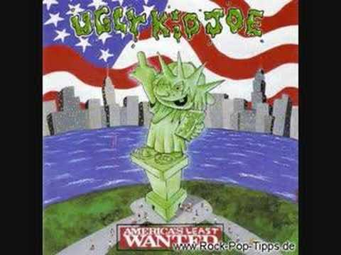 Ugly Kid Joe-Mr. Recordman