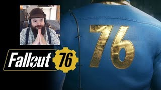Let's Chat About Fallout 76