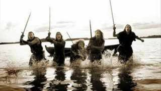 Watch Turisas A Portage To The Unknown video