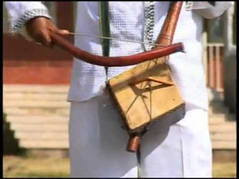 Ethiopian Video - Ethiopian Orthodox Church Mezmur - Geta Tegegne mpeg2video.mpg video