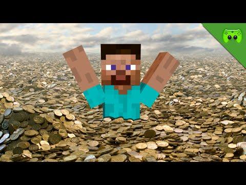 MEINUNG: Microsoft kauft Minecraft
