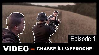 CHASSE A L'APPROCHE AU CHEVREUIL EN FRANCE
