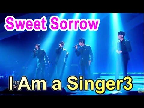 [i Am A Singer 나는 가수다3] - Sweet Sorrow - My Destiny, 스윗소로우 - My Destiny 20150327 video