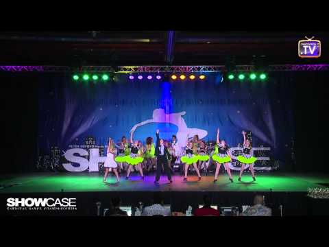 Showcase National Champions 2015 - Hairspray by Village Performing Arts Central Coast