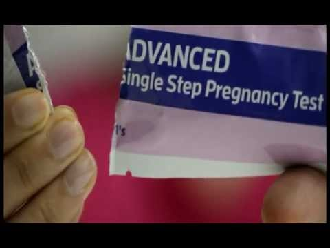 Pregnancy Test at Home - How to Test for Pregnancy
