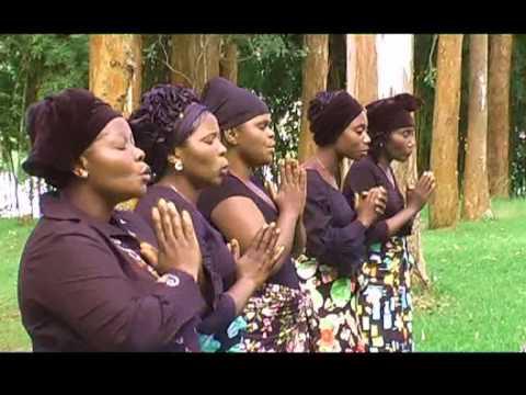 Wasiwasi mjini, Choir CBCA Bugabo/ Bukavu, RD-CONGO