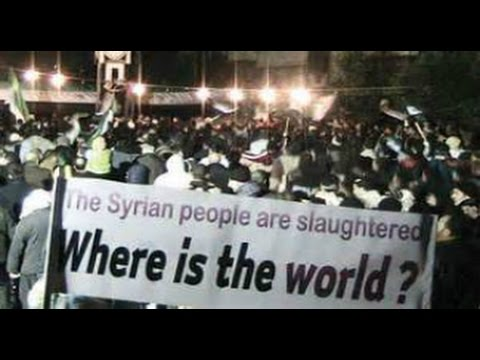 May 17 2015 Breaking News Slaughter in Syria Crisis Last days end times prophecy update