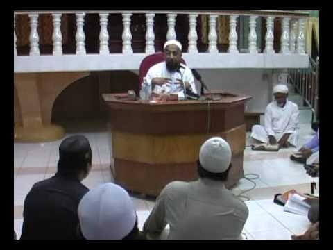 Ustaz Azhar 2010 - Teori Big Bang Sesat Video