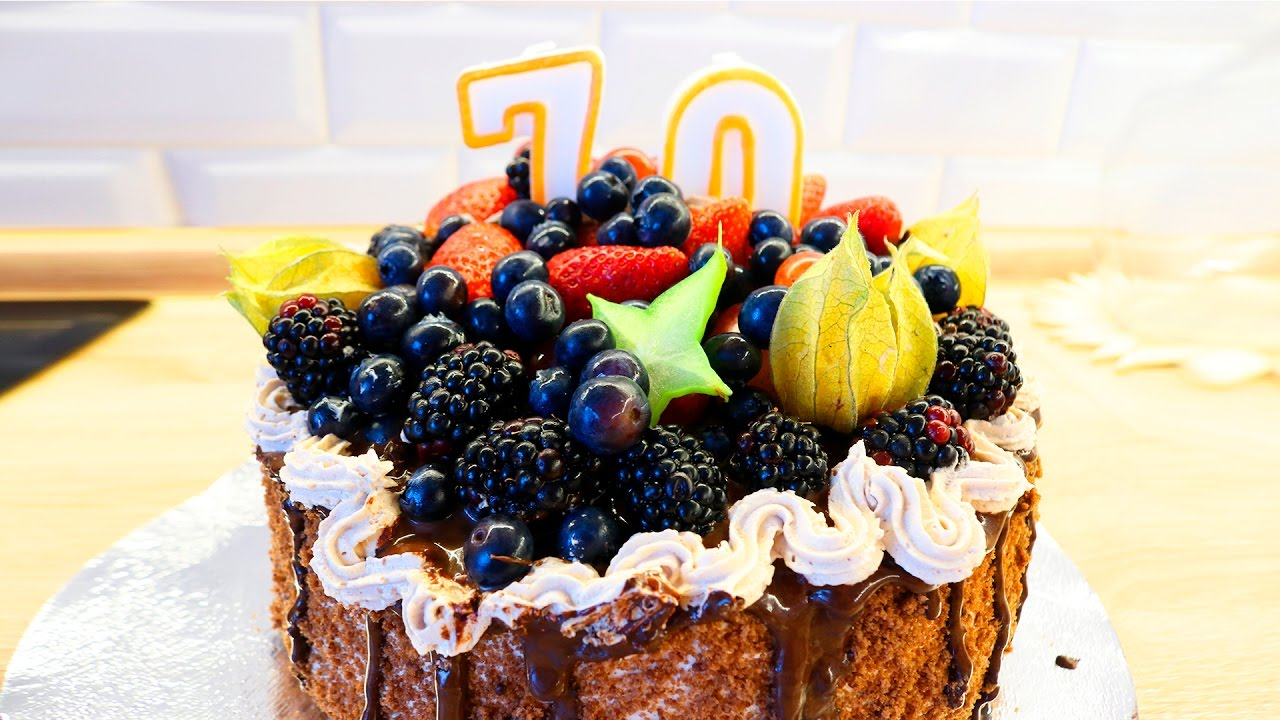 Как торт прага своими руками 34