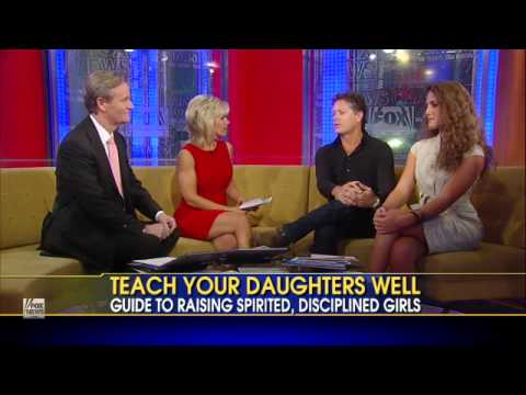 Raising Righteous and Rowdy Girls - Fox News Video - FoxNews.com