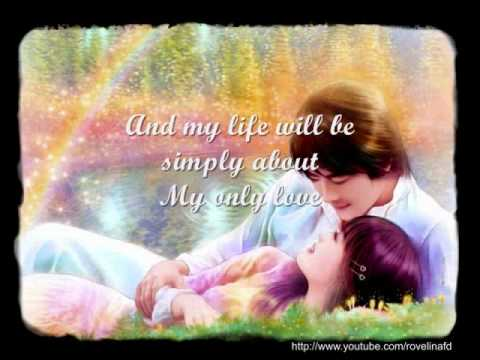 Sharon Cuneta - My Only Love