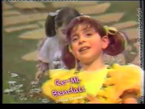 Remi Bandali-Taffou el Nar ريمي بندلي -طفّو النار (clip)