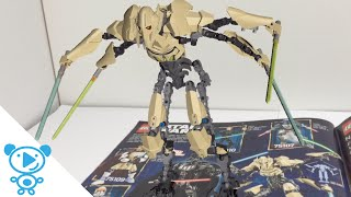 LEGO Star Wars Buildable Figures NEW catalogue