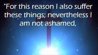 Watch Janet Paschal I Am Not Ashamed video