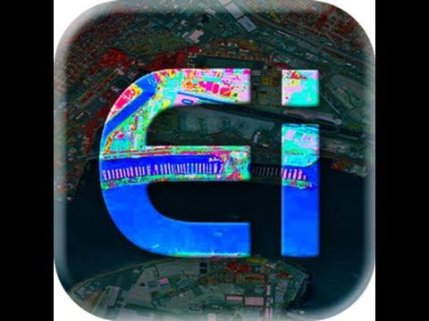 Multispectral Imaging Camera Demo Eigen Imaging Camera