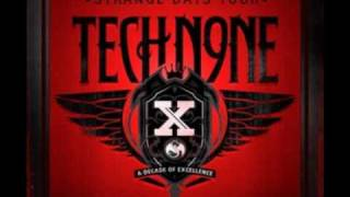 Watch Tech N9ne 1zie video
