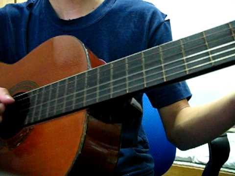 Jason Mraz - Prettiest Friend guitar cover
