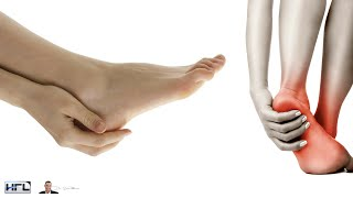 How To Increase Blood Flow & Circulation To Your Feet?