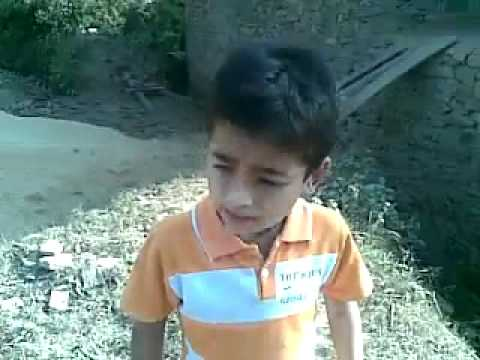 Awesome Kid ~ Next Nepali  Music Star video