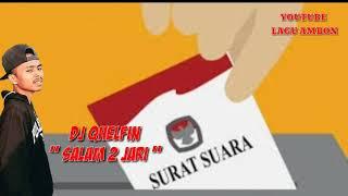 DJ QHELFIN - SALAM 2 JARI _ IQBAL AHMAD ALI ULUPUTI
