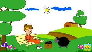 Baa Baa Black Sheep and Many More Kids Songs | Popular Nursery Rhymes Collection by ChuChu